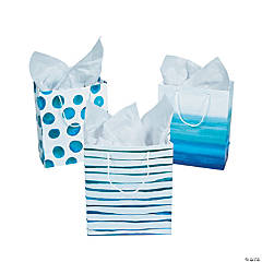 Coastal Seaside Gift Bags