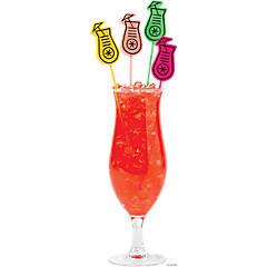 Cocktail Party Stir Sticks