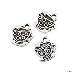Coffee Mug Charms