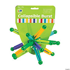 Collapsible Bursts