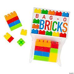 Color Brick Packs
