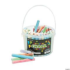 Colored Chalkboard Chalk