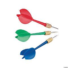 Colorful Darts