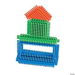 Colorful Easy Stick Building Blocks Set