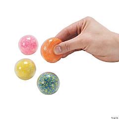 Colorful Foam Stress Balls
