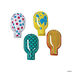 Colorful Noisemaker Clicker Toys