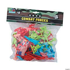 Combat Force Sets