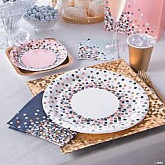 Confetti Design Wedding Collection