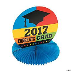 Congrats Grad Centerpiece