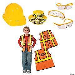 Construction Party Accessories for 12