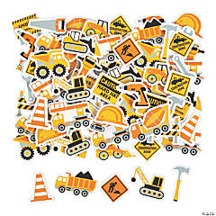 Construction Self-Adhesive Shapes