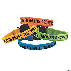 Construction VBS Friendship Bracelets
