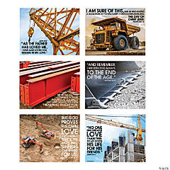 Construction VBS Posters
