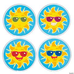 Cool Sun Flying Discs