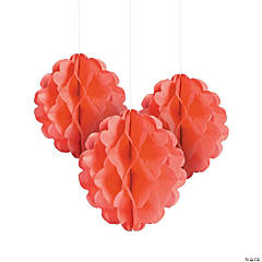 Coral Tissue Balls