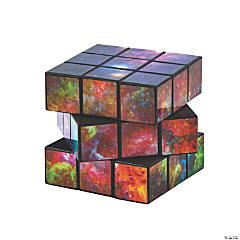 Cosmos Puzzle Cubes