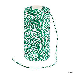 Cotton Green Baker's Twine