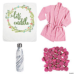Cozy Stay-At-Home Gift Kit