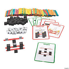 Craft Stick STEM Building Set