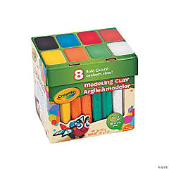 Crayola® Modeling Clay Jumbo Assortment