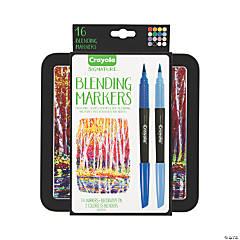 Crayola® Signature™ Blending Markers