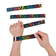 Crazy Fun Slap Bracelets