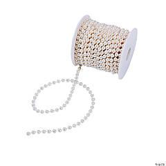 Cream Spool of Pearls