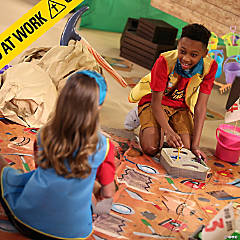 Create Your Own Dig VBS Activity Station Kit