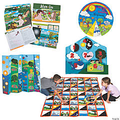 Creation Story Learning Kit
