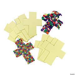 Cross Sticky Boards