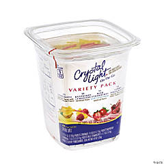Crystal Light On-The-Go Variety Pack, 44 Count