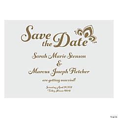 save on wedding reception invitations oriental trading