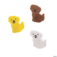 Cute Dog Porcupine Characters