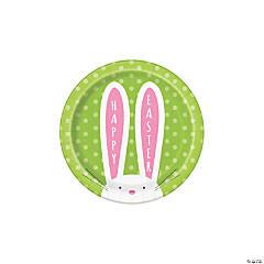 Cute Easter Dessert Plates