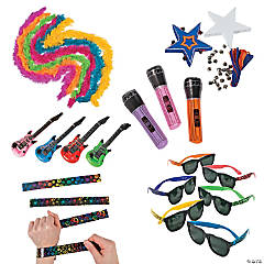 Dance Party Boredom Buster Kit