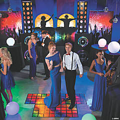 Dance Party Grand Decorating Kit