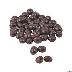 Dark Chocolate-Covered Espresso Beans - 1 lb.