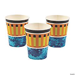 Dart Battle Party Cups