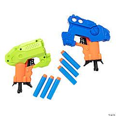 Dart Blaster Gun & Darts