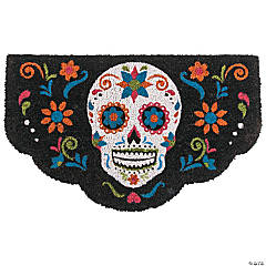 Day of the Dead Mat