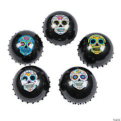Day of the Dead Spike Balls
