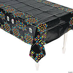 Day of the Dead Tablecloth