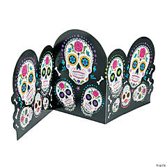 Day of the Dead Tabletop Decoration