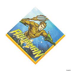 DC™ Aquaman Luncheon Napkins