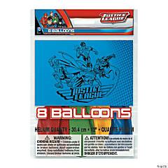 "DC Comics Justice League™ 12"" Latex Balloons"