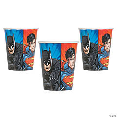DC Comics Justice League™ Cups