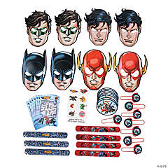 DC Comics Justice League™ Favor Pack