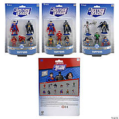 DC Comics Justice League™ Pencil Toppers