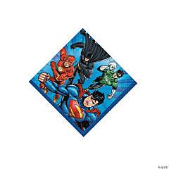 DC Comics Justice League™ Beverage Napkins