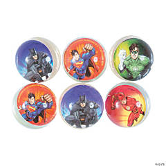 DC Comics Justice League™ Bouncing Balls